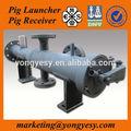 Equipamentodeperfuração equipamentos de apoio pig launcher e receptor&