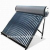 high quality galvanized plate solar water heaters with CE CCC ISO9001 certificated