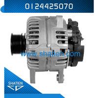 high quality 12v 120 amp auto car small suzuki peugeot generator alternator,0124425070,CA1887IR