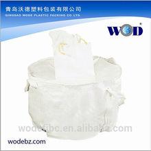 1.5 ton pp jumbo bag big bag bulk bag fibc