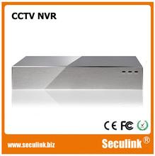 Full 1080p full hd media recorde CCTV NVR (NVR1204S)