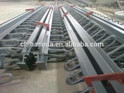 modular expansion joint for bridge