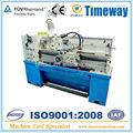"""''330mm swing"""" mini torno horizontal máquina/china convencional máquina torno de bancada para a venda( t- 1340a)"""