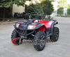 Hot Selling gas ATV quad atv kawasaki
