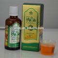 Seabuckthorn óleo extrato da planta