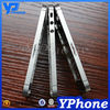 hot sale aluminium frame for iphone4/4s frame bezel,middle frame