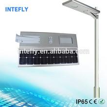 40W 12V LED Solar Street Lights/100W Solar LED Street Light/12V Solar 40W LED Street Light