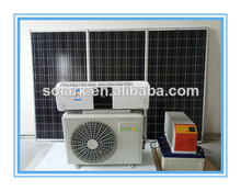 Hybrid solar air conditioning SKAC-H12K/SWDI DC Inverter