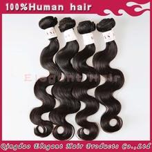 Machine weft hair for Cambodian/Vietnam/Brazilian/Turkey human hair 30-90cm full length