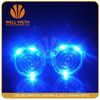 Light up party glasses, flashing sunglasses buy from China