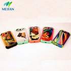 Excellent quality colorful picture print mobile phone case for samsung Galaxy note3