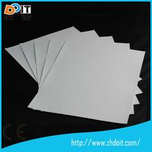 Inkjet t-shirt heat transfer paper for light and dark color
