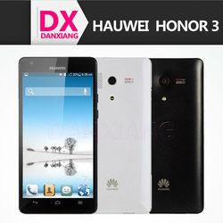 Waterproof Huawei Honor 3 Quad Core 2GB RAM 8GB ROM 13.1MP Camera GPS
