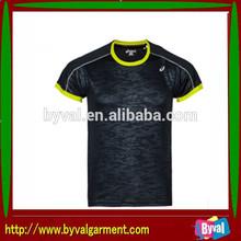 New Arrival Mens Cheap Sports T shirt Wholesale High Quality Mens Running T shirts Fashion Sports Garment