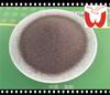 brown fused alumina of dumping furnace BFA of fixed furnace BFA henan producer