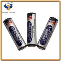 OEM Carbon Zinc 1.5v r6p(um-3) battery msds