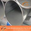 pregalvanized steel pipe for furniture / construction