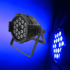 18pcs 10w Led Par Light Rgbw 4-in-1 Led indoor high power Par Can