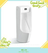 102 Integrated Automatic flushing Valve Ceramic Men Urinal
