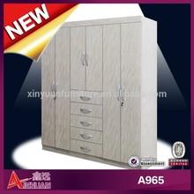 A965 bedroom wardrobes cupboard,fashion girls bedroom wardrobe