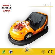 WangDong kids battery bumper car,used bumper cars for amusement park/family entertainment center