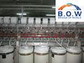 Chine fabricant de fils à tricoter 2014/fils de coton régénéré/recyclage de fils de coton oe/tissu fenêtre/marchandises en provenance de chine