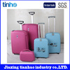 China supplier wheeled cabin luggage