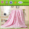 high quality resonable price solid baby coral fleece blanket for walmart
