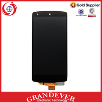 Hot for lg google 5 d820 lcd assembly from alibaba China