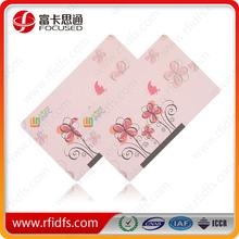 Shenzhen Factory MIFARE Classic -1k memory card