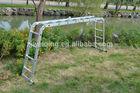 Aluminium Multifunctional Ladder ladder bench WY-2104