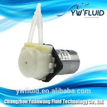 High quality 12V dc mini pump