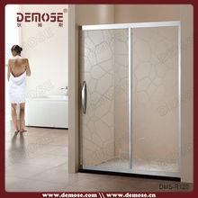 8mm glass shower screen/corner shower screen