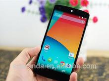 Original cell phone g5,google nexus 5,nexus mobile phone