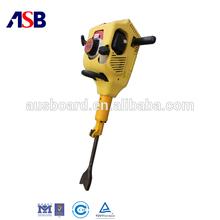 tamping picks,tamping tools, railway tools