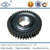SH2-28R JIS standard 45C m2 37T transmission steel helical gear