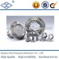 SUM type SUM2-25 JIS standard stainless steel miter gear
