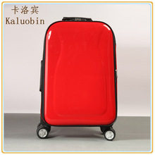 wholesale China Factory fashion decent charming elegant luggage waterproof