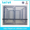 outdoor welded panel metal cheap chain link dog kennels