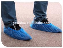 disposable waterproof medical equipment plastic shoe covers