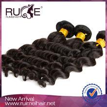 Unprocessed Vietnamese Deep Body Wave Wholesale False Hair