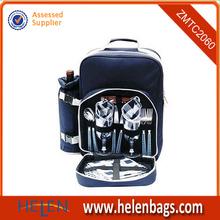 conveniet &pop bicycle picnic bags