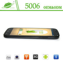 Consumer electronic 5 inch Octa core 1280*720 IPS 2.0+8.0 camera smart+phone+3