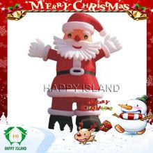Big discount customized giant christmas ball
