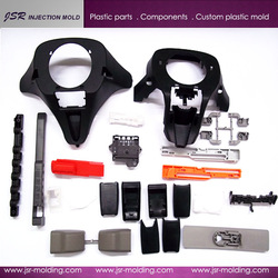 Skillfull manufacture in China offers OEM plastic injection mould / mold for various plastic products