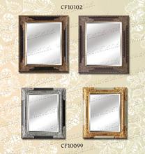 vintage new designed framed mirror decoration