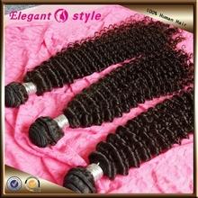 human remy russian 100g/piece hair weaving , kinky curly virgin hair weft