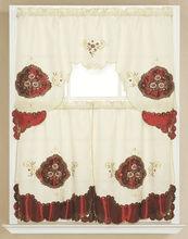 fashion kitchen curtain
