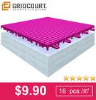cheap portable basketball court sports flooring