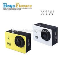 SJ4000 170 degree viewing action camcorder 1080p@30fps Dash cam IP68 waterproof F2.0 Aperture. 6G lens
